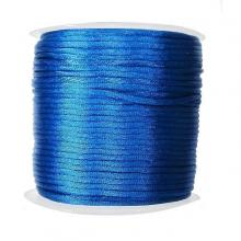 Plain Color China Knot Rattail Cord made in Taiwan